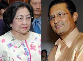 DPD Gorontalo Usung Fadel Muhammad Sebagai Cawapres Megawati