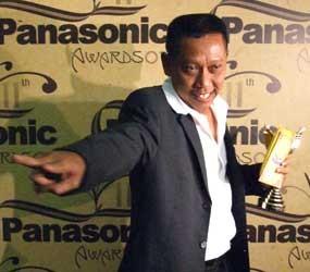 \Empat Mata\ Kembali Eksis di Panasonic Awards 2009
