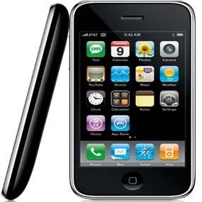 Telkomsel  Harga iPhone 3G Tidak Mahal 5a6923f6cf