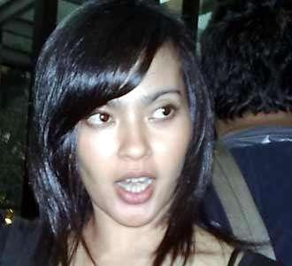 Lola Amaria Serba Gothic