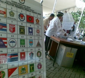 90 Persen DPT di Serawak akan Memilih Lewat Undi Pos