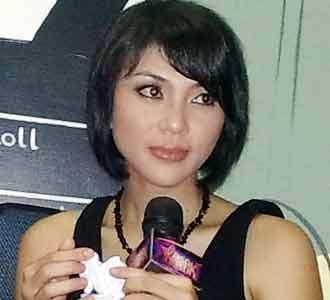 Lusy Rahmawati Bicara Soal Perceraian