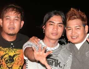 ST12 Bingung Masuk Nominasi AMI Awards 2009