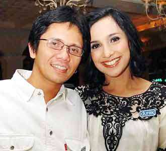 Shahnaz Haque Bicara Kehidupan Seks