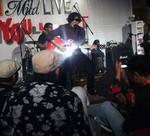 Naif Konser di Rumah
