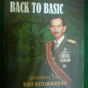 Biografi Jenderal Edi Sudrajat Diluncurkan