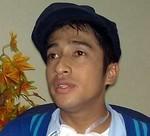 Gaya Biru Irfan Hakim