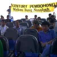 Nasabah Century-Antaboga Surabaya Mengadu ke Partai Demokrat