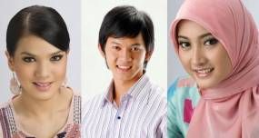 Live Chat Bareng Bintang \KCB\ Pukul 14.00 WIB