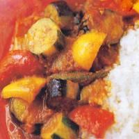 Kari Sayuran Komplet