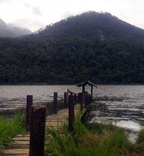 Sejuta Misteri Gunung Argopuro
