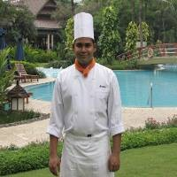 Mohammed Basheer: Mencintai Home Cooking