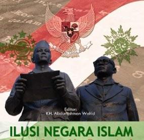 Dicatut, Dosen UIN Yogyakarta Gugat \Ilusi Negara Islam\