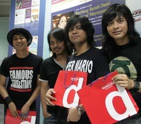 Anugerah Planet Muzik 2009 Digelar di Jakarta