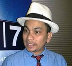 Tompi Jadi Presenter