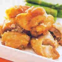Resep Ayam: Ayam Goreng Bawang