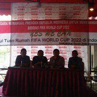 SBY Diminta Dekati FIFA