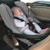 kursi bayi dalam