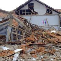Dislokasi Tempat Membuat Gempa Tasikmalaya Tak Ciptakan Tsunami