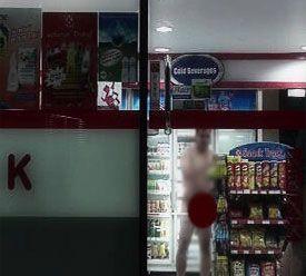 Penuhi Janji, Joko Anwar Bugil di Minimarket