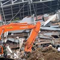 Potensi Kerugian Penerimaan Pajak Akibat Gempa Capai Rp 150 Miliar