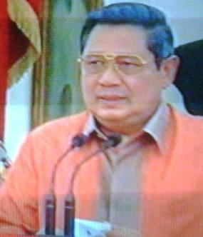 Susunan Kabinet Indonesia Bersatu II