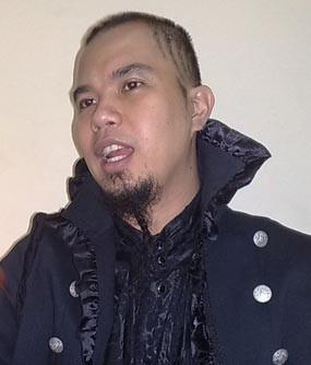 Ahmad Dhani Tak Punya Alasan Menolak Klub Poligami