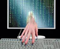 Kewalahan Bendung Hacker, Situs KPU Tutup