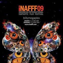 Macabre Siap Gebrak iNAFFF 2009