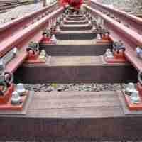 Jembatan Selat Sunda akan Dilalui Jalur Kereta