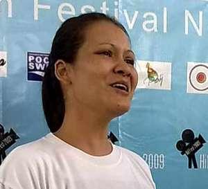 Melanie Subono Setelah Operasi Tumor