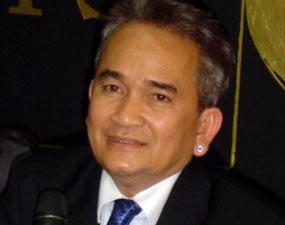 Ruhut: Potong Leher Saya Kalau Ketua dari Oposisi, Pasti Idrus Marham