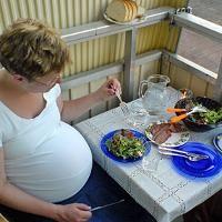 Makanan Yang Boleh Dan Tidak Untuk Ibu Hamil Tiap Trimester
