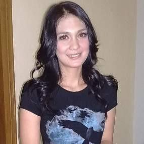Mencaci di Twitter, Luna Maya Dilaporkan ke Polisi