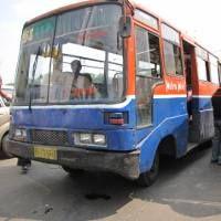 Tidak Lulus Uji Emisi, Angkutan Umum Dilarang Beroperasi
