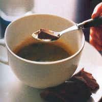 Menyiapkan Hot Chocolate Enak