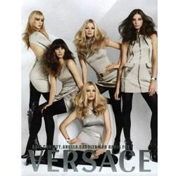 Versace Segera Rancang Ponsel Super Mewah