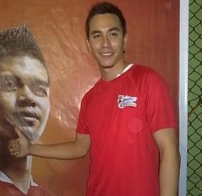 Darius Jadi Manajer Futsal Indonesia