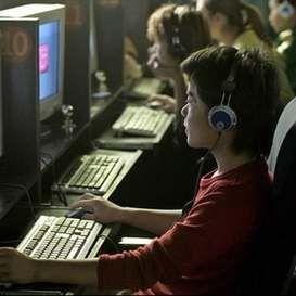 Game Online Belum Jadi Prioritas Cabang Olahraga
