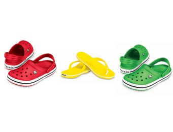 Feel Good Revolution by Crocs 025be52f00