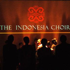 Jay Wijayanto Membumikan Paduan Suara