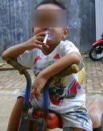 Eks Ketua IDI: SW Dipengaruhi Iklan Rokok, Cepat Sahkan RPP Tembakau!