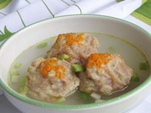 Siomay Ayam Kuah