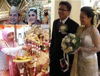 Ritual Wajib Dalam Pernikahan Tradisional Bagian 2