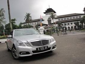 Mewah Dan Irit Bbm Ala Mercy E250