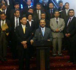 Libya Ingin Investasi Migas di Indonesia