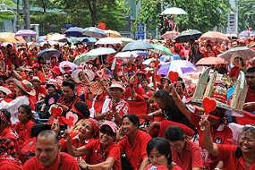 Situasi Memburuk, PBB Serukan Pemerintah Thai & Demonstran Bernegosiasi