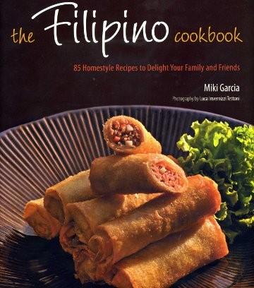 Yuk Masak Masakan Filipina