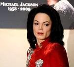 Patung Lilin Michael Jackson