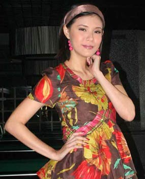 Olga Lidya Tak Akan Lupa Menikah